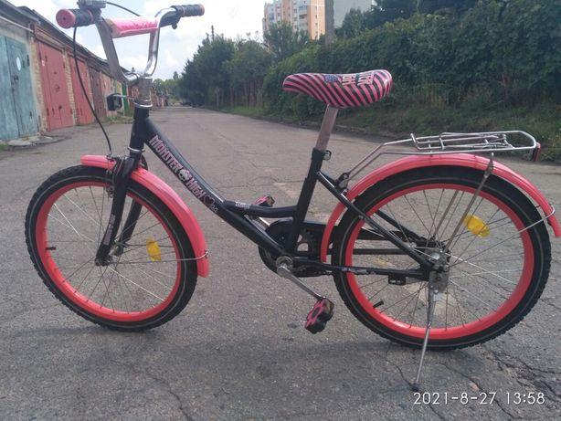 """Детский велосипед 20"""" колеса"""