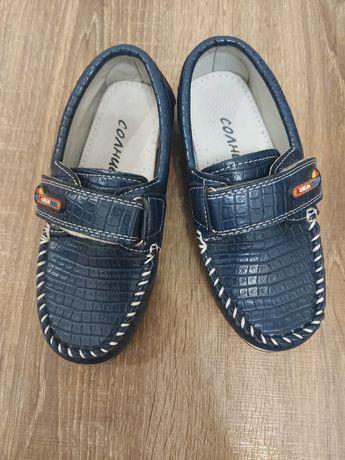 Туфли туфлі мокасины