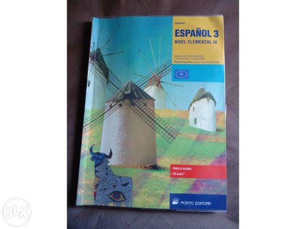 Español 3 Nível elementar  III