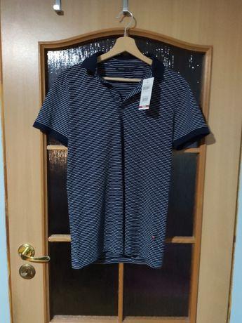 Big Star Polo T-shirt Nowa