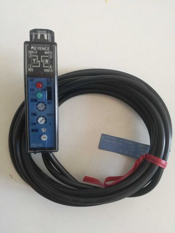 Sensor fotoelétrico Keyence PS2-61 novo sem caixa