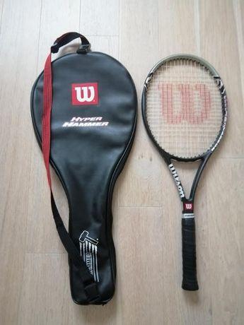 Теннис ракетка - Wilson Hyper Hammer 7.3 Mid plus