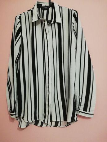 Elegancka koszula S