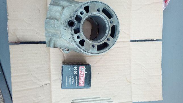 cylinder ktm SX EXC 125