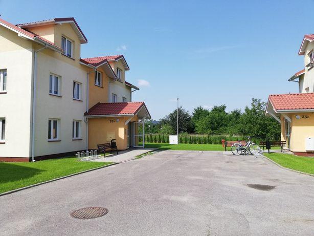 Mieszkanie na wynajem 50m , 3 pokoje , ul. Strażacka Rzeszów