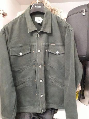 Sprzedam kurtkę jeansową CALVIN KLEIN