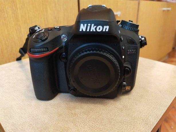 Sprzedam aparat cyfrowy Nikon D 600