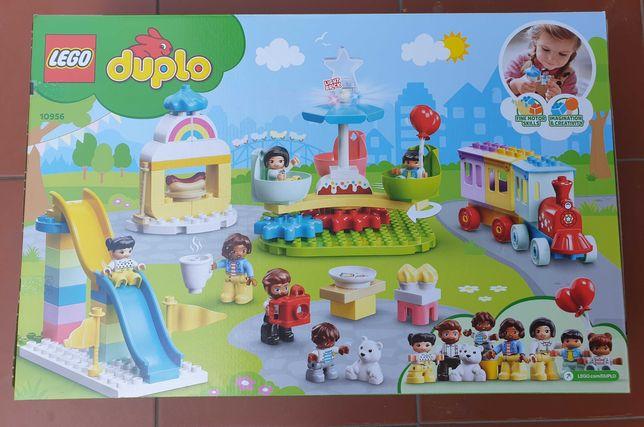 LEGO Duplo 10956 Wesołe Miasteczko