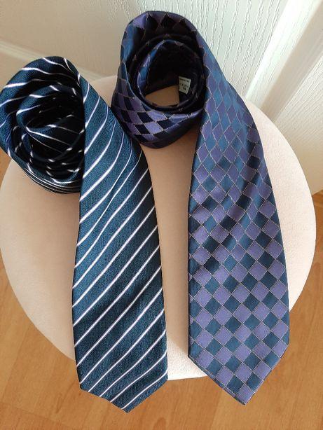 Nowe krawaty meskie, dużo wzorów :)