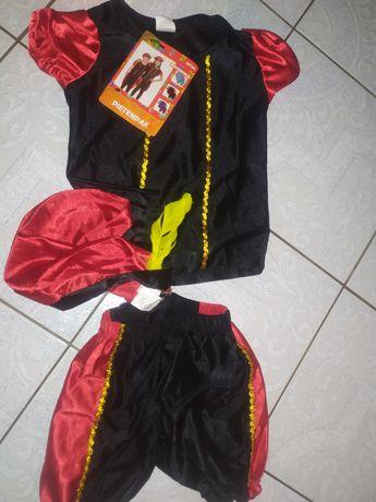 Hiszpan strój przebranie 98/104