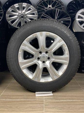 18 - дюймовые колеса Range Rover Evoque 8x18 ET45 235/60 R18 Semperit