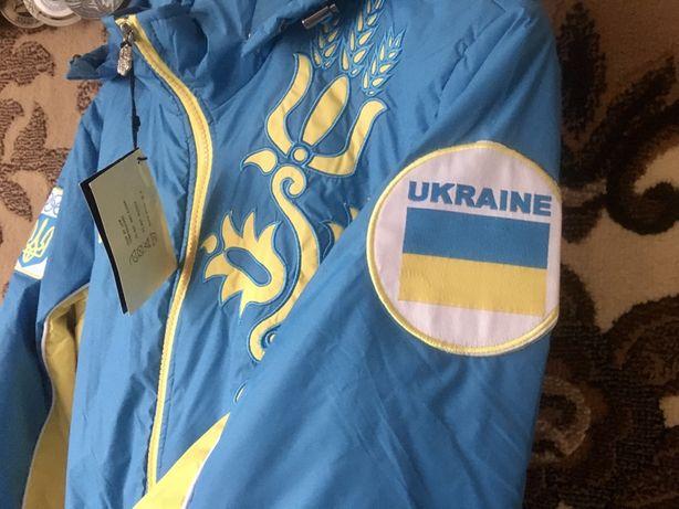 Курточка Bosco Ukraine
