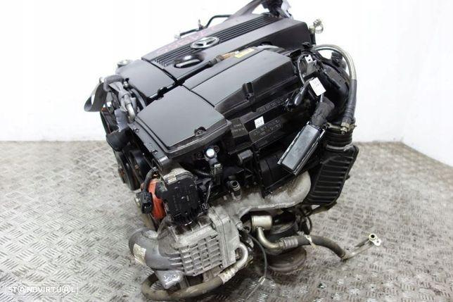 Motor MERCEDES C 200 1.8L 184 CV - 271950 271.950