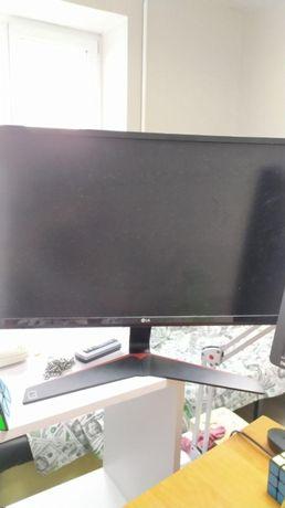 Монитор 75Hz LG, Игровой монитор IPS
