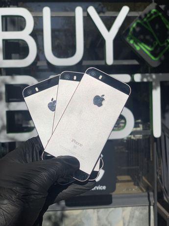 iPhone SE/16/32/64 gb Space Gray/ Серый цвет/Гарантия/рассрочка