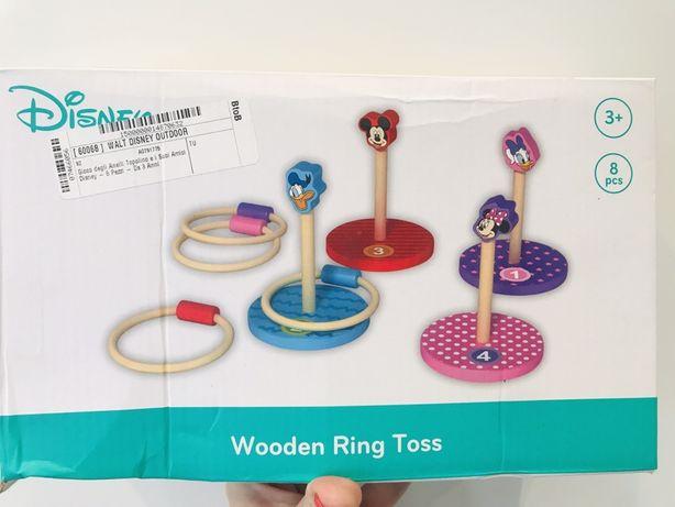 Игровой набор disney для малышей