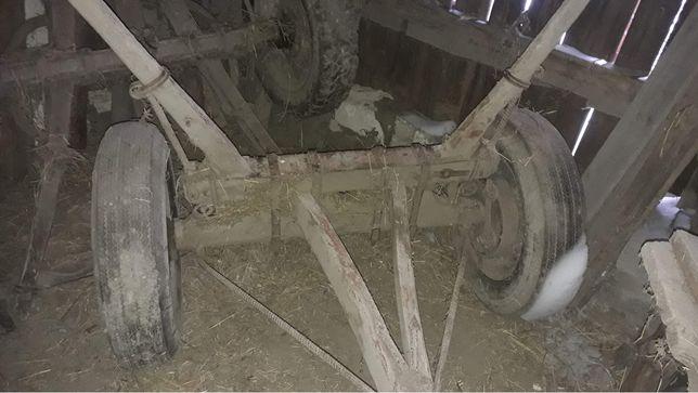 Na sprzedaż oś pod wózek