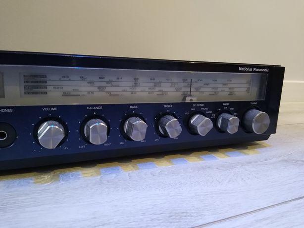 Panasonic international RE-7860 lbs