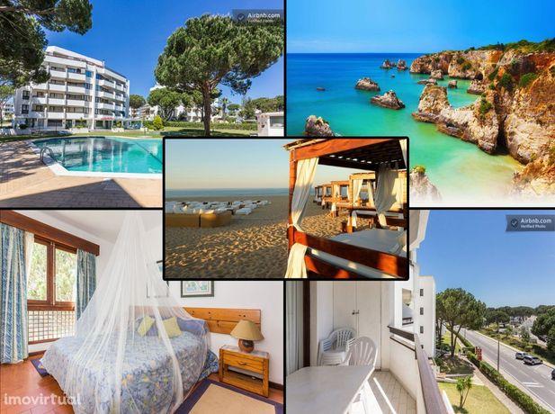 Apartamento T1 Vilamoura Algarve Piscina Práia Apartment Pool Beach