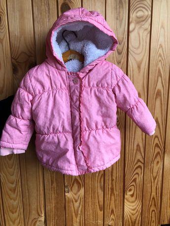 Курточка на девочку Next 150 за 2 шт