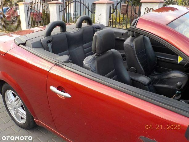 Renault Megane CABRIOLET 1,9dci megane II
