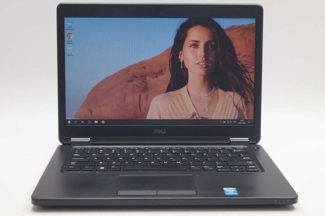 "Ноутбук Dell E5450 14"" Core i5-5200U 4GB DDR3 HDD 500Gb"