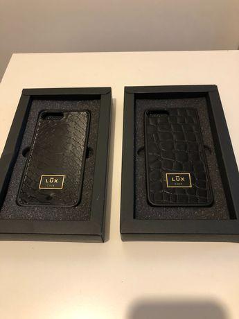 Etui iPhone 8plus cena za sztukę 40zł