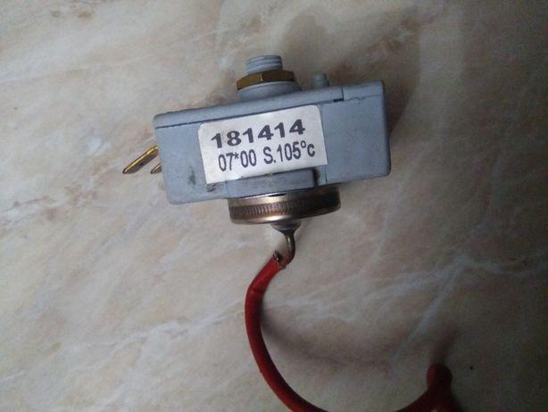 Термостат аварийного отключения для бойлера ARISTON ELITE 80/100