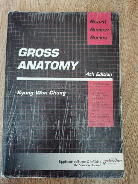 BRS Gross anatomy 4th edition Kyung Won Chung
