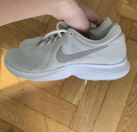 Buty na siłownię do fitnessu do chodzenia sportowe adidasy nike 41
