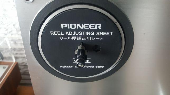 Pioneer rt 909  podkładki dystansowe