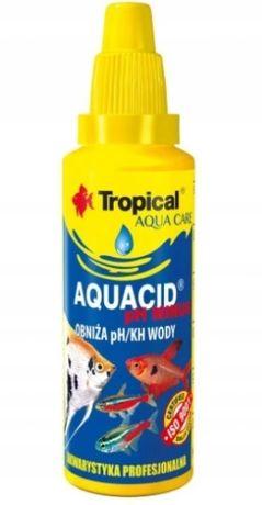TROPICAL Aquacid pH minus 30ml