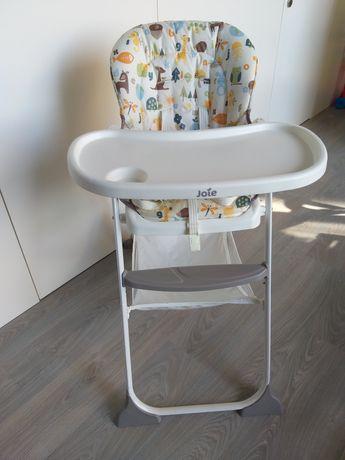 Cadeira de refeição para criança da Joie Mimzy Snacker