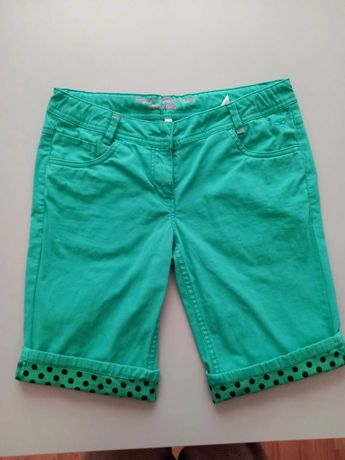 28р.Tom Tailor джинсовые шорты