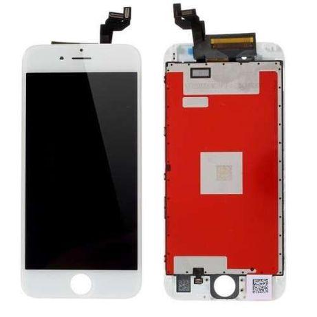 LCD para iPhone 6S em Branco