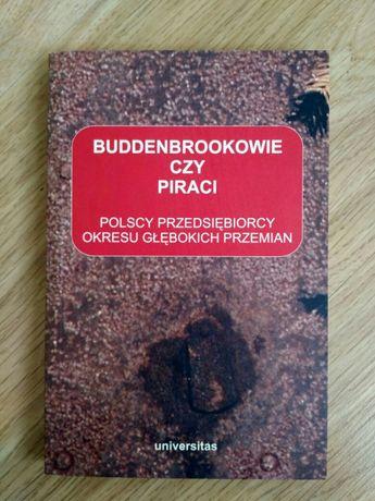 Buddenbrookowie czy piraci