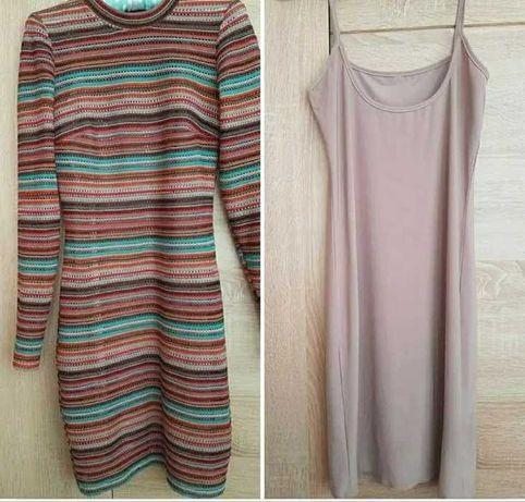 Nowa sukienka paski