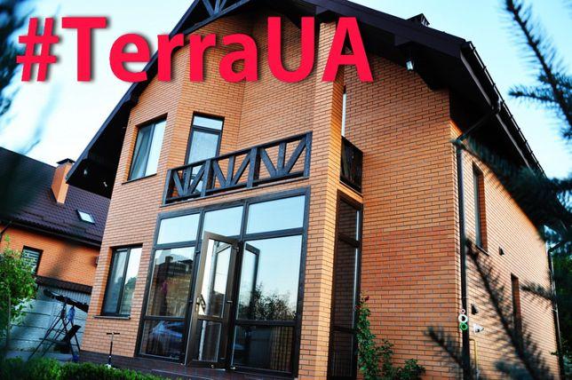 Продам Новий Жилий Будинок з Меблями 160 кв.м. в с. Гнідин (Гнедин).