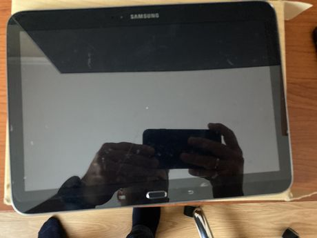 планшет Samsung Galaxy Tab 3 10.1 GT-P5200 16GB 3G