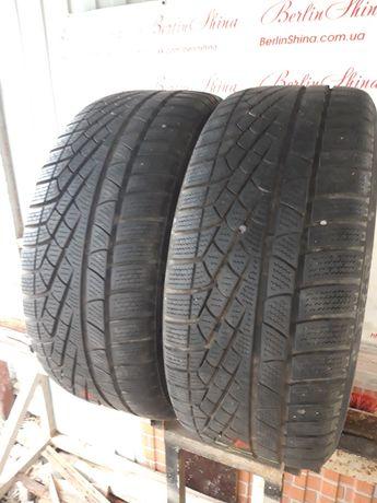 Пара зимних шин 255/45/18 Pirelli Sottozero Winter