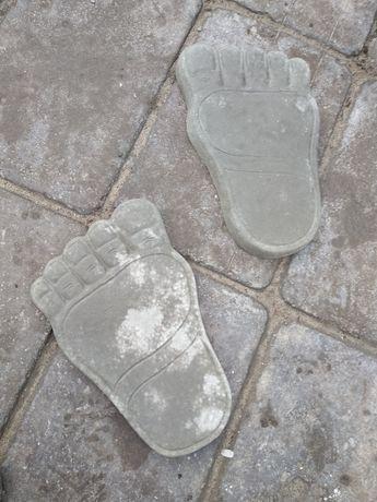 Садовые фигуры из бетона
