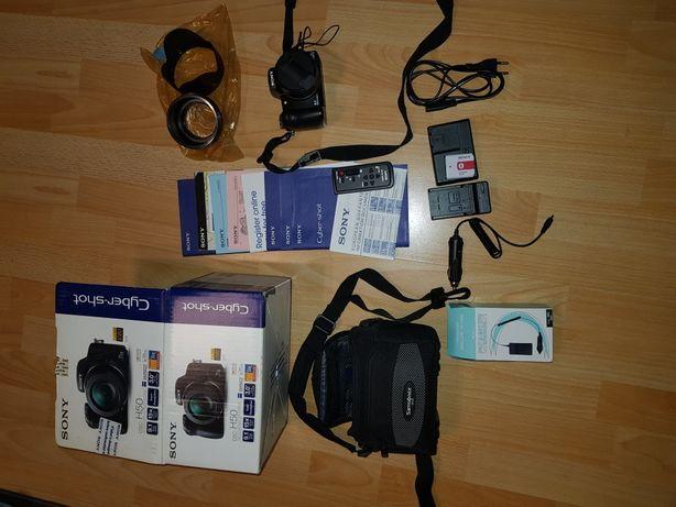 Sony DSC-H50 Full hd 1080