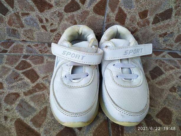 Кросівки 24 розмір