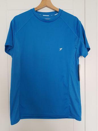 Koszulka sportową męską/młodzieżowa Work out M