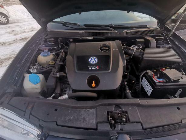 Volkswagen Golf VW4