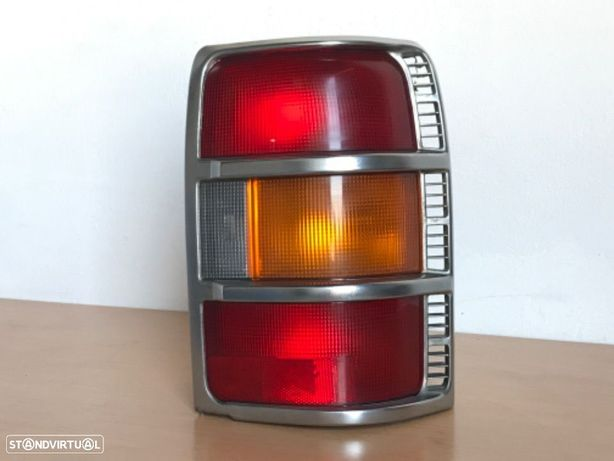 Farolim DRT Mitsubishi Pajero de 95 a 00