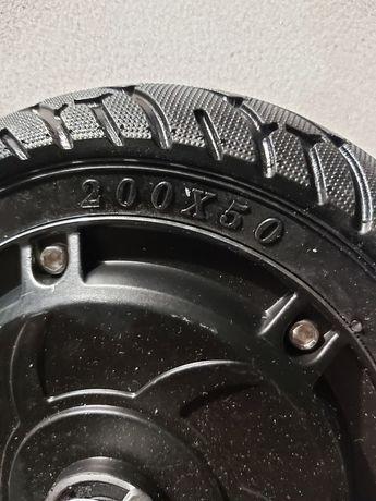 Naped kolo elektryczne hulajnogi nowe
