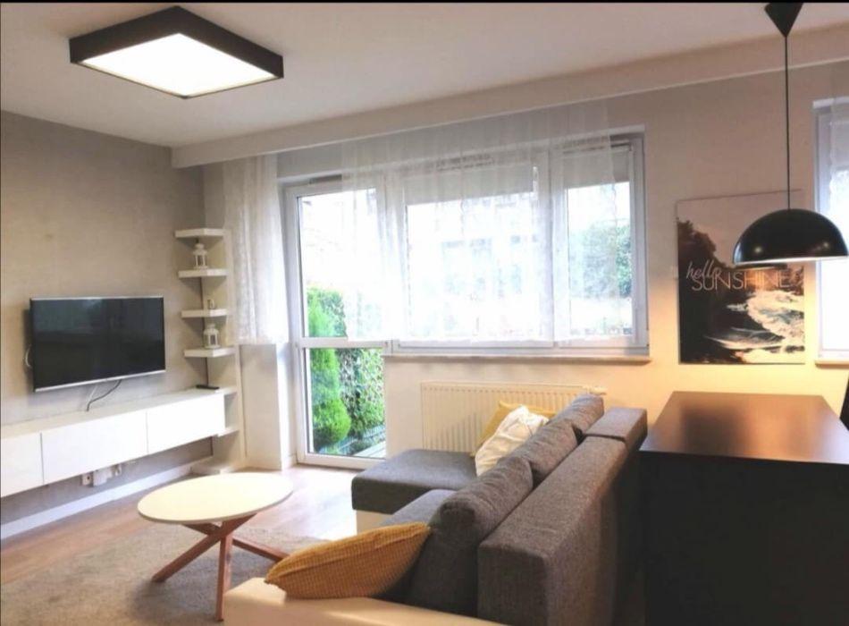 Przytulne mieszkanie z tarasem i parkingiem do wynajęcia Gdańsk - image 1