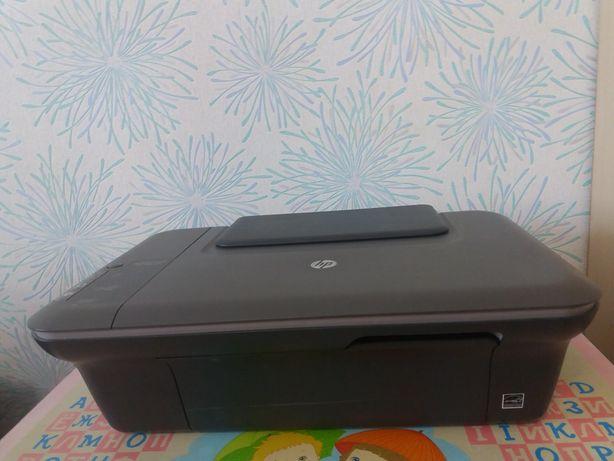 Продам цветной струйный принтер, сканер, ксерокс