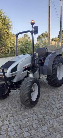 Tractor Usado Hurlimann Prince 55